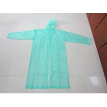Promotional PVC Raincoat