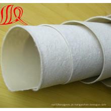 Geomembrana Composta com Geotêxtil de Camada Única ou Dupla Camada