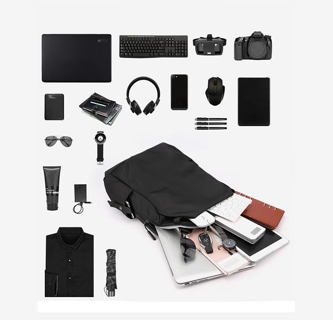 Mens Custom Backpack