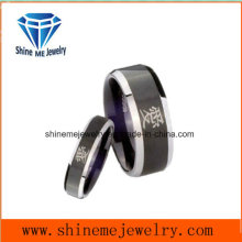 Stainless Steel Jewelry Men Fashion Finger Ring (SSR2619)