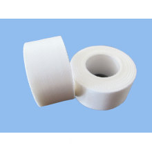 Silk medical tape