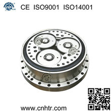 Reductor de caja de cambios de brazo robótico industrial de 6 ejes de alta precisión similar a Nabtesco RV-E RV-C