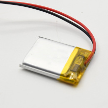 3.7v+li-polymer+battery+402035+Slim+Lithium+Battery