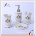 ceramic sanitary wares series