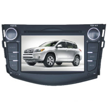 Yessun 7-дюймовый автомобильный DVD-плеер для Toyota RAV4 (TS7723)