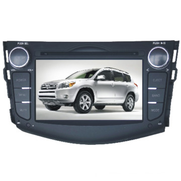 Yessun 7 Inch Car DVD Player for Toyota RAV4 (TS7723)