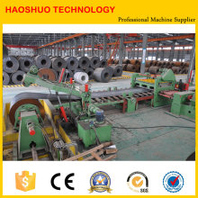 8-20mm Steel Cut to Length Machine