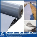 1.5mm exposed polyester reinforced TPO waterproof sheet