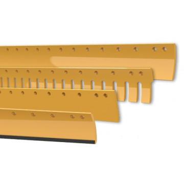 Bordas de corte para Cat 120g Motor Grader