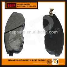 Pastilla de freno para Teana J31 / Maxima J30 41060-40U90 autopartes