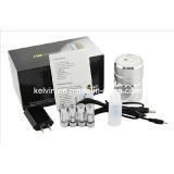 2014 Most Popular E Hookah Shisha Hookah H1+ Kelvin Electronic Hookah
