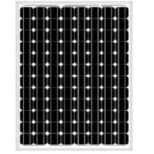 250ВТ, 48В моно панели солнечных батарей для насоса