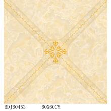 Azulejo de bom preço do tapete de escritório com preço barato (BDJ60453)