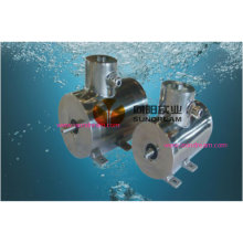 Stainless Steel Three Phase Motor