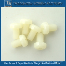 M8*16 Philips Pan Head Plastic Screws