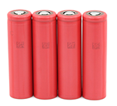 keychain flashlight battery ncr18650bf Sanyo Battery