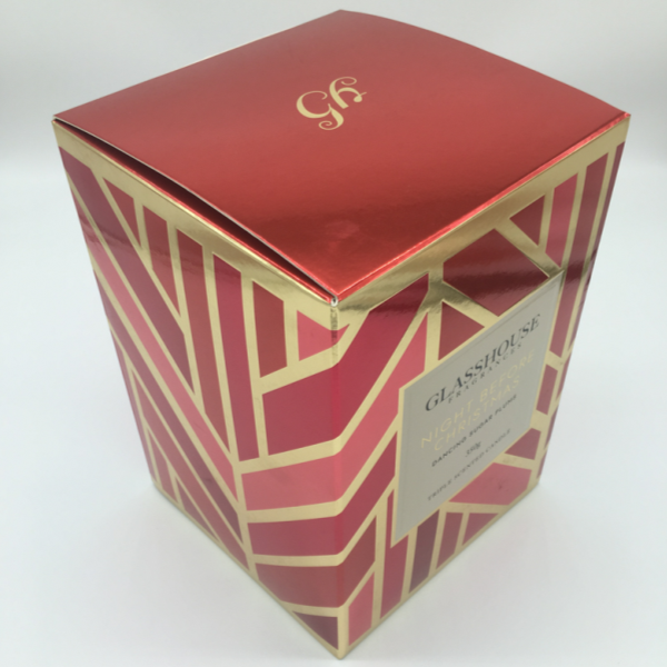 Paper Cardboard Box Set