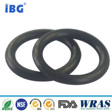 Black Oil and Fuel Resistance NBR O Ring