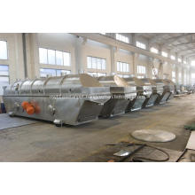 ZLG Series Choline chloride Vibration Fluidized Bed Dryer