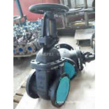 High Performance Gate Valve