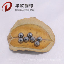Bearings Parts Usage Good Quality AISI 420c Solid Magnetic Balls Stainless Steel Ball for Sale