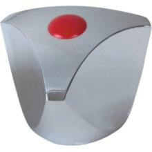 Смеситель ручки из пластика ABS с отделкой Крома (дя-3001)