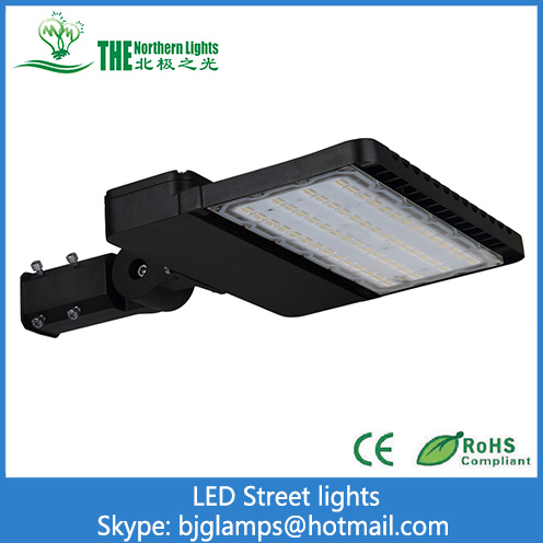 led street lighting bids