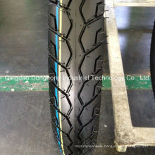 Motorcycle Scooter Tubeless Tyre 100/90-17