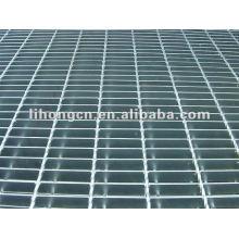 steel flat bar grilles