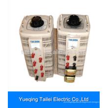 TDGC2, TSGC2 monofásico / servo motor de três fases regulador de tensão CA