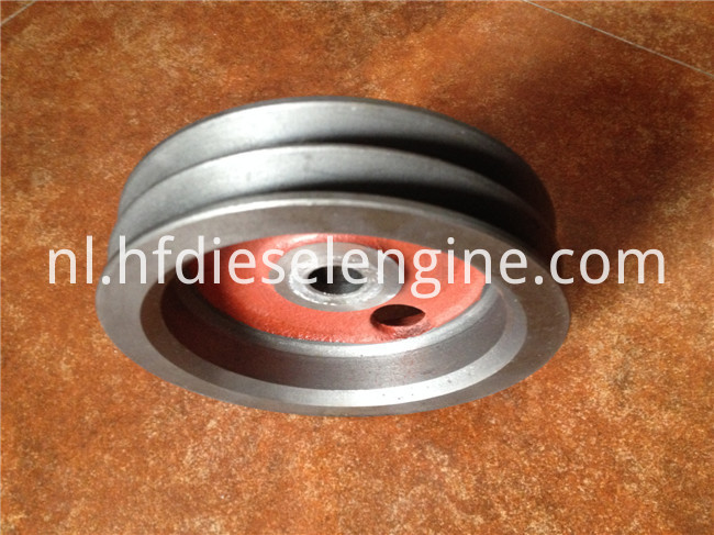 413 compresor belt pulley (2)