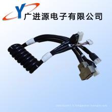AVK2B WH Cable W / Connect 304692102102 pour machine AI / SMT