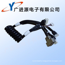 AVK2B WH Cable W/ Connect 304692102102 for AI/SMT machine