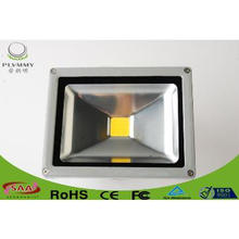 LED Outdoor Lighting CRI>80 with CE RoHS 50000H floodlight