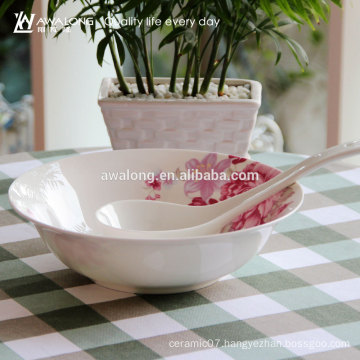 Top Choice Dinnerware Super Slim Various Style purple color For your option