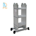 EN131 Aluminiumleiterwerk ANSI SGS CE