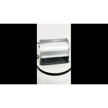 горячая распродажа 230 В 130 мм центробежный вентилятор Вентилятор сухого типа трансформаторов