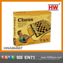 Cheap Intelligent Toy Magnetism International Chess Sets