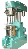 Adhesive Vacuum Planetary Mixer