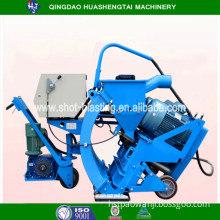 HST floor shot blasting machine