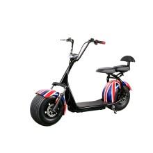 Vehículos eléctricos 2 ruedas Scooter eléctrico