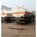 8000gallon 20000L 20m3 Beiben / North Benz Camión cisterna de combustible Camión cisterna de aceite