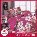 Alibaba hot sell product fashion printed duvet cover sets,high density bedding cover set