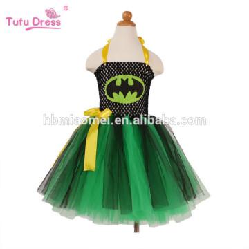 Baby toddler girls dress flower princess wedding party pageant fancy tutu dress