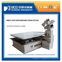 Профессиональное Ма Ttress та PE края швейная машина ((BWB-6)