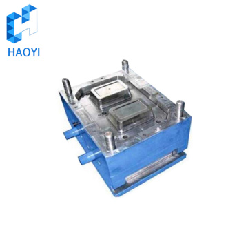 Fresh box mould Plastic products and mould Custom