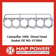 Caterpillar 3406 Diesel Head Gasket OE 613066