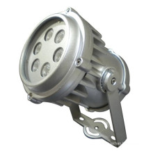 Hight quality outdoor led spot light 18w with garden spike