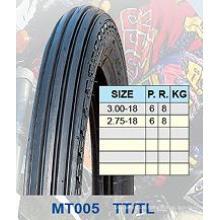 Motorrad-Reifen 3,00-18 2,75-18