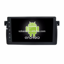 Octa core! Android 7.1 car dvd for E46 with 9 inch Capacitive Screen/ GPS/Mirror Link/DVR/TPMS/OBD2/WIFI/4G